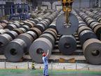 8 मुख्य उद्योगों के उत्पादन में लगातार 8वें महीने गिरावट, अक्टूबर में 2.5% गिरा कोर सेक्टर का इंडेक्स|बिजनेस,Business - Money Bhaskar