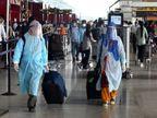 कोरोना संकट से यात्रियों की आवाजाही सबसे ज्यादा प्रभावित, सितंबर तिमाही में रेल यात्रा 98% और हवाई यात्रा 77.4% घटी|बिजनेस,Business - Money Bhaskar