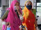11 राज्यों में रिकवरी से ज्यादा नए मरीज बढ़े; राजस्थान, मध्य प्रदेश समेत 4 राज्यों में कोरोना की दूसरी लहर देश,National - Dainik Bhaskar