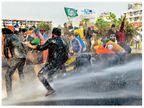 किसान आंदोलन: गारंटी न एमएसपी की, न विवादों के समय पर हल की, जमाखोरी बड़ा डर|देश,National - Dainik Bhaskar