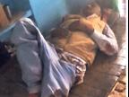 रैकी करने गए हेड कांस्टेबल को बीहड़ों में डकैत मुकेश गैंग ने डंडों से पीटा, पैर में गोली भी मारी|धौलपुर,Dholpur - Dainik Bhaskar
