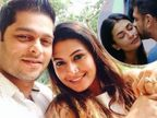 पवित्र पुनिया का नहीं हुआ पहले पति से तलाक, चुप्पी तोड़ते हुए पति बोले- 'तलाक के बाद वो एजाज के साथ रह सकती है'|टीवी,TV - Dainik Bhaskar
