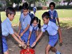 अवार्ड के लिए राज्य के 119 स्कूलों का चयन, इनमें अर्ध-सरकारी समेत रांची के मात्र दो स्कूल शामिल|रांची,Ranchi - Dainik Bhaskar