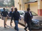 बांदा स्पेशल कोर्ट पहुंची CBI; आज केस डायरी पेश कर सकती है टीम, रिमांड के बाद जेल में है JE|झांसी,Jhansi - Dainik Bhaskar