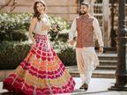 क्रिसमस के दिन होने जा रही है गौहर खान की शादी, मंगेतर जैद के साथ प्री-वेडिंग शूट के फोटो किए शेयर|बॉलीवुड,Bollywood - Dainik Bhaskar