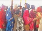 कोरोना काल में घटा था यात्रीभार, अब 80 फीसदी से अधिक आय|भरतपुर,Bharatpur - Dainik Bhaskar