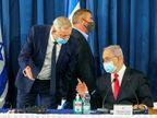 नेतन्याहू के गठबंधन सहयोगी ने कहा- PM ने लगातार वादे तोड़े, अब सरकार चलाना मुश्किल|विदेश,International - Dainik Bhaskar