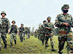 गलवान का टकराव चीन की साजिश, झड़प से एक हफ्ते पहले उसने 1000 सैनिक तैनात किए थे देश,National - Dainik Bhaskar