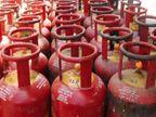 LPG गैस सिलेंडर के दामों में हुई बढ़ोतरी, दिल्ली में 55 रुपए महंगा हुआ कमर्शियल गैस सिलेंडर|यूटिलिटी,Utility - Dainik Bhaskar