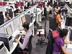9 महीने में पहली बार सर्विस सेक्टर ने ज्यादा रोजगार दिया, कारोबारी गतिविधियों में लगातार दूसरे महीने तेजी रही|बिजनेस,Business - Money Bhaskar