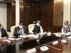 ड्राफ्ट को मुख्यमंत्री ने दी सहमति, पीड़ित महिला-बच्चे भरण-पोषण के साथ संपत्ति में उत्तराधिकारी|मध्य प्रदेश,Madhya Pradesh - Dainik Bhaskar