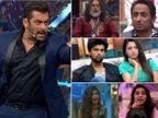 सलमान खान से उलझना अर्शी खान को पड़ा भारी, इससे पहले ये कंटेस्टेंट हो चुके हैं होस्ट के गुस्से का शिकार टीवी,TV - Dainik Bhaskar