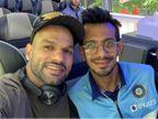 पहले टी-20 के हीरो बोले- IPL की वजह से टी-20 के लिए तैयार थे, वनडे सीरीज की गलितयों से सीखा|क्रिकेट,Cricket - Dainik Bhaskar
