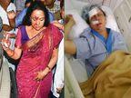 राहुल रॉय से लेकर हेमा मालिनी तक, किसी की एक्सीडेंट में बची जान तो किसी ने गंभीर बीमारी को दी मात बॉलीवुड,Bollywood - Dainik Bhaskar