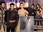 करीना कपूर, प्रियंका चोपड़ा से लेकर कटरीना कैफ तक, इन सितारों के लुक में मनीष मल्होत्रा ने लगाए चार चांद बॉलीवुड,Bollywood - Dainik Bhaskar