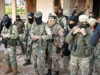 सीरिया के आतंकियों को कश्मीर भेजने की फिराक में तुर्की, हर दहशतगर्द को डेढ़ लाख रुपए देगा|विदेश,International - Dainik Bhaskar