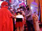 मुख्यमंत्री ने कहा- प्रदेश को क्लीन और ग्रीन बनाने के साथ गुंडे-माफियाओं से भी मुक्त करना है|भोपाल,Bhopal - Dainik Bhaskar