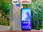9999 रु. के टेक्नो पोवा में मिलती है 6.8 इंच की बड़ी स्क्रीन, इसी कीमत के रियलमी C15 से है कई मायनों में आगे|टेक & ऑटो,Tech & Auto - Dainik Bhaskar