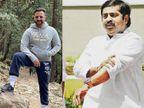 सैफ अली खान के बयान पर बोले राम कदम, हिंदू भावनाओं को आहत करने वाली कोई चीज भाजपा बर्दाश्त नहीं करेगी|बॉलीवुड,Entertainment - Dainik Bhaskar