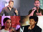 सैफ अली खान से पहले शाहरुख, आमिर से लेकर करीना कपूर तक, विवादित बयान देकर सेलेब्स आ गए थे सुर्खियों में|बॉलीवुड,Bollywood - Dainik Bhaskar