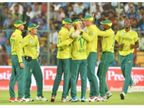 साउथ- अफ्रीका और इंग्लैंड के बीच दूसरा वनडे स्थगित; संक्रमित सदस्यों की निगेटिव रिपोर्ट का इंतजार|स्पोर्ट्स,Sports - Dainik Bhaskar