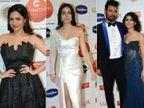 'जी रिश्ते अवॉर्ड्स 2020' में स्टाइलिश अंदाज में दिखे सेलेब्स|बॉलीवुड,Bollywood - Dainik Bhaskar