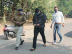 बांग्लादेशी लड़कियों से कराते थे देह व्यापार, 7 गिरफ्तार, 40 ग्राम एमडी ड्रग्स और 2 कारें जब्त|इंदौर,Indore - Dainik Bhaskar
