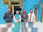 पत्नी का आरोप; तरनतारन पुलिस ने जानबूझकर 'आतंकी एंगल' नकारा दिल्ली में पकड़े गए 5 आतंकियों का मामला अमृतसर,Amritsar - Dainik Bhaskar