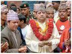 पड़ोसी देश में राजशाही की वापसी की मांग में आंदोलन तेज, देश को हिंदू राष्ट्र बनाए जाने के लिए भी उठ रही आवाज|विदेश,International - Dainik Bhaskar