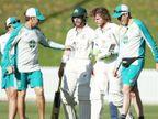 रहाणे, पुजारा और साहा ने बल्लेबाजी में दिखाया दम, उमेश और सिराज गेंदबाजी में चमके|स्पोर्ट्स,Sports - Dainik Bhaskar
