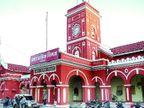 16 वर्षों से निगम पर काबिज भाजपा, कांग्रेस के विश्वनाथ दुबे थे आखिरी महापौर, अब हुआ अनारक्षित|जबलपुर,Jabalpur - Dainik Bhaskar