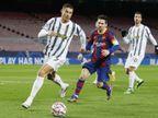 युवेंटस ने बार्सिलोना को उसके घर में 3-0 से हराया, दोनों टीम सुपर-16 के लिए क्वालिफाई|स्पोर्ट्स,Sports - Dainik Bhaskar