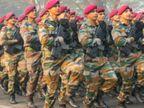 लद्दाख में तनाव के दौरान सेना ने बदली रणनीति, चीन और पाकिस्तान दोनों मोर्चों पर तैयारी की|देश,National - Dainik Bhaskar