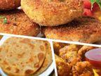 बासी चावल से बनाएं पकौड़े, रात की सब्जी बच गई है तो सुबह कटलेट बनाकर सॉस या चटनी के साथ लें मजा|लाइफस्टाइल,Lifestyle - Dainik Bhaskar