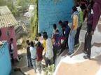 जबलपुर में कर्ज से परेशान होकर निगम कर्मी फंदे से झूला, तो बीपी से परेशान महिला ने आत्मदाह कर दी जान|जबलपुर,Jabalpur - Dainik Bhaskar