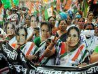 नड्डा की सुरक्षा में चूक, होम मिनिस्ट्री ने पश्चिम बंगाल से तीन IPS अफसरों को डेपुटेशन पर बुलाया|देश,National - Dainik Bhaskar