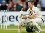 चोटिल वॉर्नर के बाद पुकोव्स्की भी बाहर, दूसरे ओपनर के लिए लाबुशाने और मार्श दावेदार|क्रिकेट,Cricket - Dainik Bhaskar
