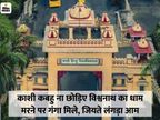 दो साल के PG कोर्स को मंजूरी; दिया जाएगा लंगड़ा आम से लेकर बिस्मिल्ला खान की तान का ज्ञान|वाराणसी,Varanasi - Dainik Bhaskar