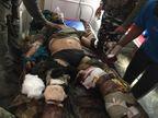 सुकमा में IED डिफ्यूज करते वक्त धमाका, CRPF के असिस्टेंट कमांडेंट समेत तीन जवान घायल छत्तीसगढ़,Chhattisgarh - Dainik Bhaskar