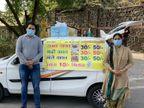 सांसद के ड्राइवर थे, लॉकडाउन में नौकरी गई तो राजमा-चावल बेचने लगे; अब एक लाख रु. महीना टर्नओवर|ओरिजिनल,DB Original - Dainik Bhaskar