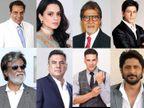 अमिताभ बच्चन, अक्षय कुमार से लेकर रजनीकांत तक, कभी बस कंडक्टर तो कभी वेटर का काम करते थे आज के मशहूर बॉलीवुड सितारे|बॉलीवुड,Bollywood - Dainik Bhaskar