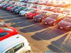 भारतीयों ने कार मार्केट को दी रफ्तार, 5 महीने में 18% की बढ़ोतरी; 2-व्हीलर की बिक्री धीमी|टेक & ऑटो,Tech & Auto - Dainik Bhaskar