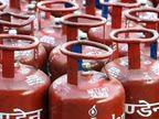 दिसंबर महीने में तीसरी बार बढ़े LPG गैस सिलेंडर के दाम, 1 महीने में ही 100 रुपए महंगा हुआ रसोई गैस सिलेंडर|यूटिलिटी,Utility - Dainik Bhaskar