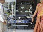 पुरानी कार को रीपेंट कर नया बताकर बेच रहा था मारुति सुजुकी का डीलर, परिवहन विभाग ने रद्द किया ट्रेड लाइसेंस टेक & ऑटो,Tech & Auto - Dainik Bhaskar