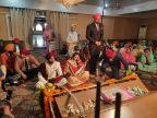 इंडियन हॉकी टीम के कप्तान मनप्रीत की शादी, जालंधर में मलेशिया की इली सादिक संग लिए फेरे|जालंधर,Jalandhar - Dainik Bhaskar