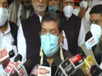 कांग्रेस प्रदेश प्रभारी मुकुल वासनिक ने कहा - विधायकों को महापौर का टिकट दिया जाना अभी तय नहीं मध्य प्रदेश,Madhya Pradesh - Dainik Bhaskar