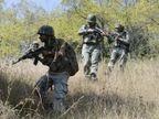 नौशेरा सेक्टर में सीजफायर वॉयलेशन, भारतीय सेना ने 2 पाकिस्तानी सैनिक मार गिराए|देश,National - Dainik Bhaskar