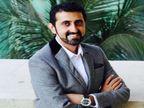 रिपब्लिक टीवी के CEO विकास खानचंदानी को मिली जमानत, 15 दिसंबर तक थे पुलिस कस्टडी में|मुंबई,Mumbai - Dainik Bhaskar
