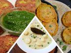 आलू-मटर से बनने वाली 3 मजेदार डिश, इसे मिलाकर बनाएं टिक्की, इसकी गर्मागर्म पूरी भी घर में सबको आएंगी पसंद|लाइफस्टाइल,Lifestyle - Dainik Bhaskar
