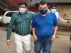 रेटिंग एजेंसी BARC के पूर्व COO को मुंबई क्राइम ब्रांच ने अरेस्ट किया, इस केस में यह 14वीं गिरफ्तारी|मुंबई,Mumbai - Dainik Bhaskar